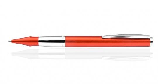 Colour Drehkugelschreiber Rot