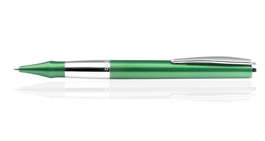 Colour Drehkugelschreiber Grün