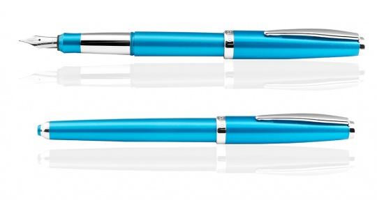 Colour Füllfederhalter-Patrone/Konverter Blau