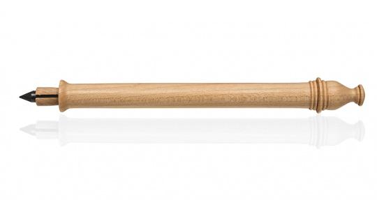 Der Gessner Bleistift im Jutebeutel
