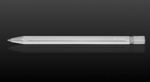 SilverSign Druckkugelschreiber