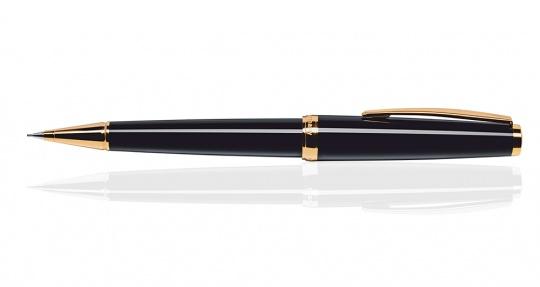Classic Gold Drehbleistift 0,7mm Schwarz