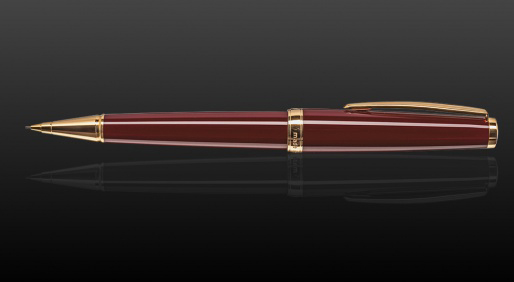 Classic Gold Drehbleistift 0,7mm Bordeaux