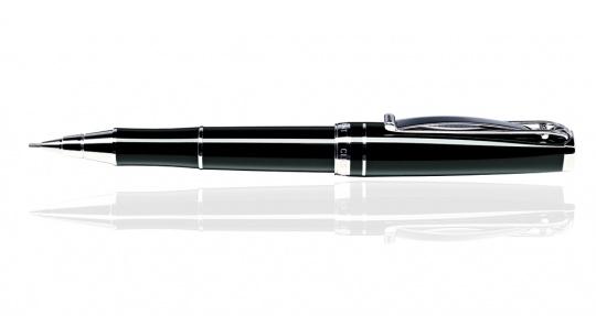 Skribent Platinum Drehbleistift 0,7mm Schwarz
