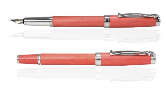 Natura Pink Ivory